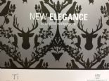 New Elegance By Hooked On Walls For Today Interiors